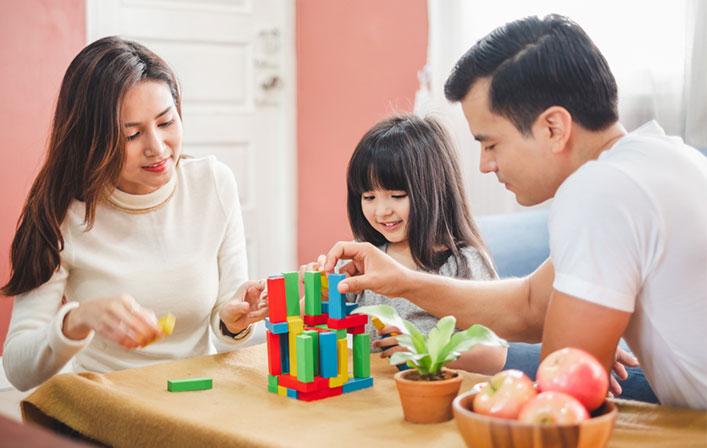 5 Mengalihkan Perhatian Anak Dari Gadget